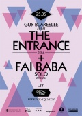 THE ENTRANCE - FAIBABA